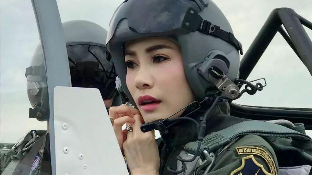泰国版甄嬛诗妮娜王者归来