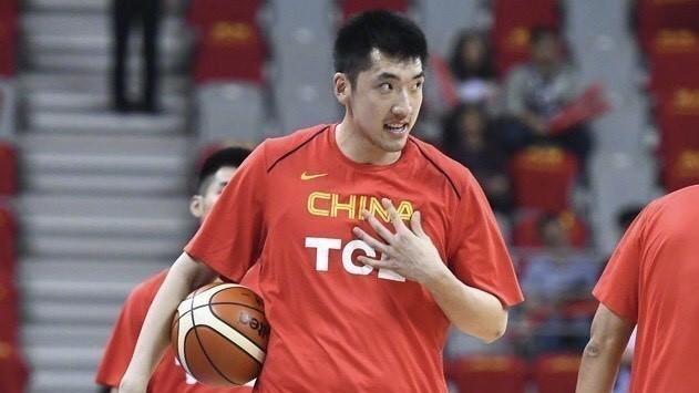 稳了!cba强力内线或重返中国男篮
