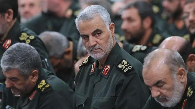特朗普捅了大簍子:伊朗革命衛隊究竟是怎樣的軍事組織?