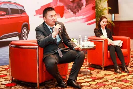 Aiming overseas How does Baojun 530 gain the favor of diplomats?