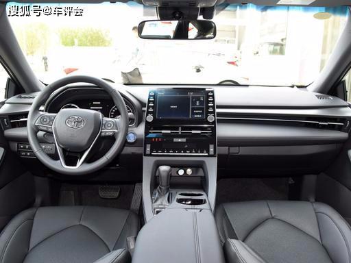 <b>丰田旗下的亚洲龙混动,是否值得称作是2020年度最好混动车?</b>