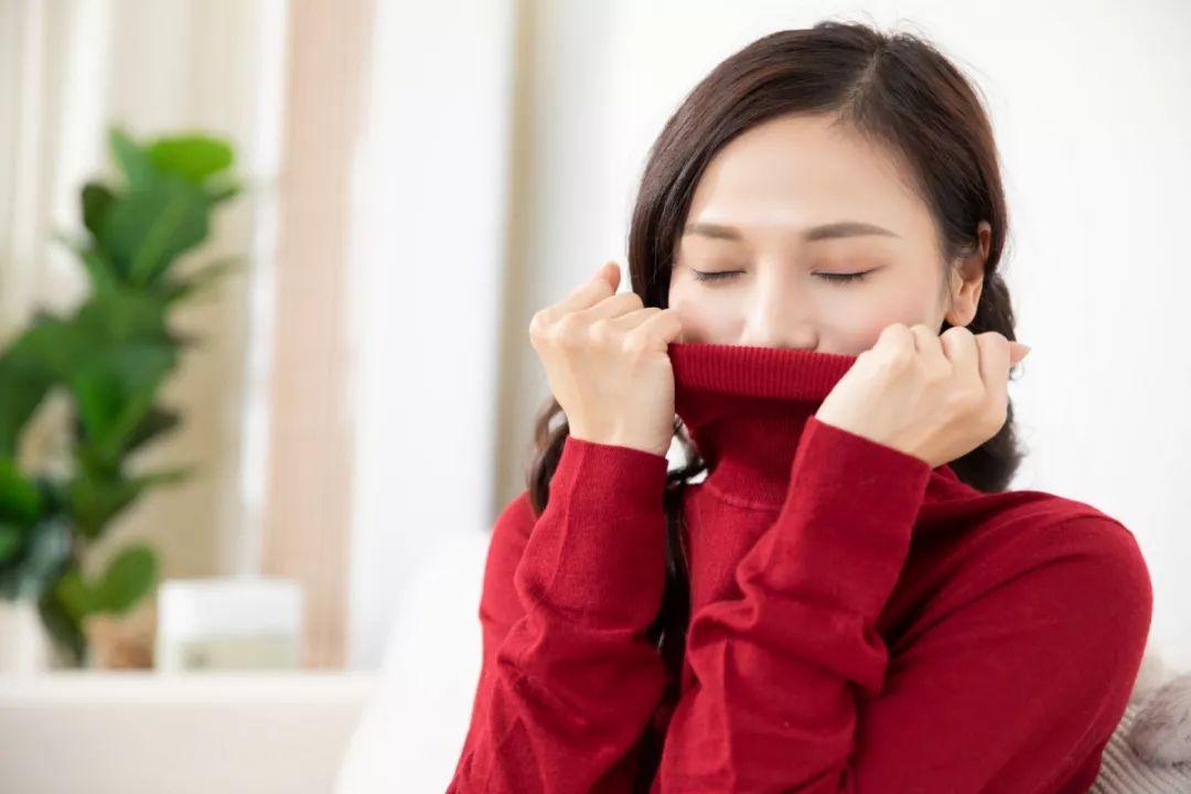 【注意】莫名心慌头晕,竟是因为衣服穿错了?冬天穿这些衣服要注意!