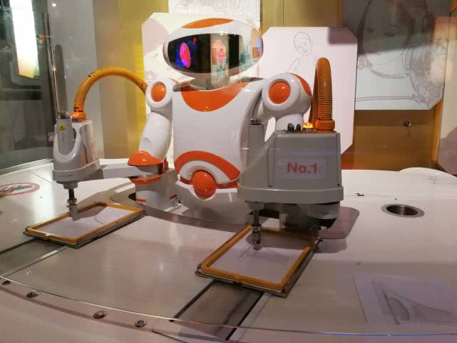 在機器人的眼里能看到什么,它們和人類的視覺系統類似嗎?
