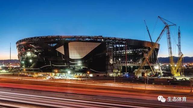 美国体育产业依然强劲,2020年场馆设施预计投入85亿美元