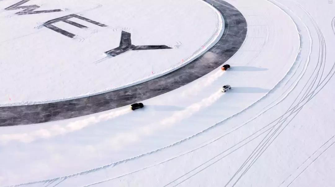 """零下30度的黑河试验场,有一支追逐梦想的""""反候鸟""""人群"""