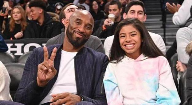 原创             科比的女儿吉吉能像他一样转身跳投,正是她把老爸重新拉回了赛场