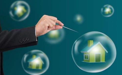 <b>房地产支柱地位一百年都不会变,你怎么看?</b>