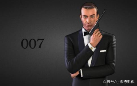 苏格兰人山姆・修汉有望成为新一任007