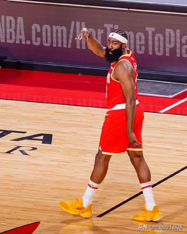 NBA视频直播中:火箭VS森林狼,哈登PK唐斯,是否能创造里程碑?