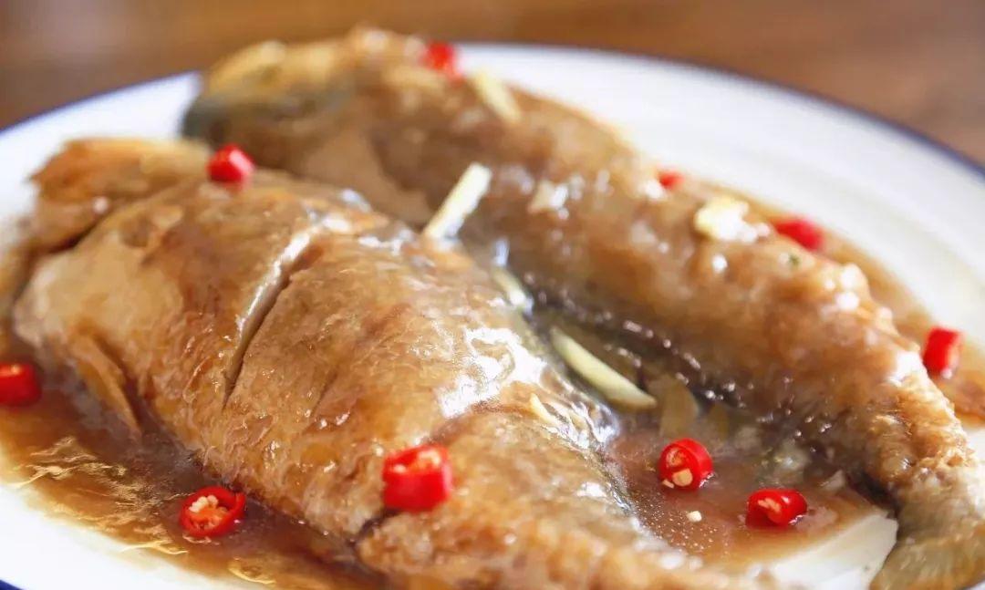 [这样做鱼,没有鱼腥味,鲜嫩又可口]