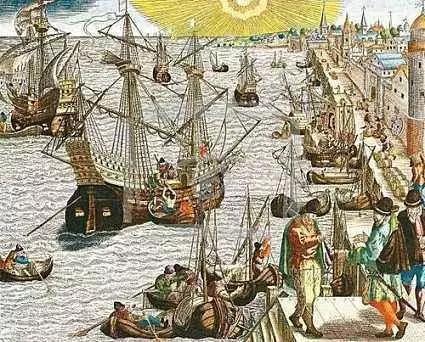 葡萄牙发现两封信,内容颠覆历史,学者:崇祯葬送了救国最后机会