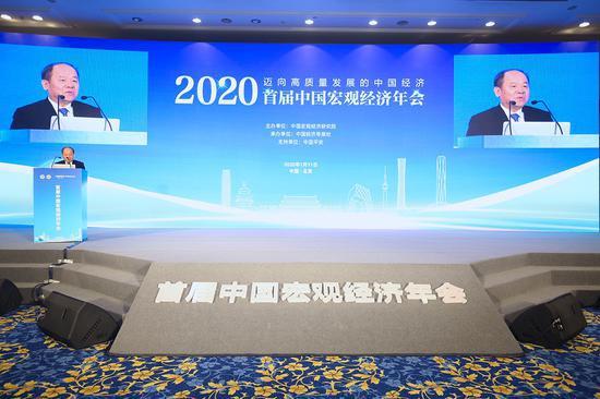 国家发改委:2019年中国人均GDP首次超过1万美元