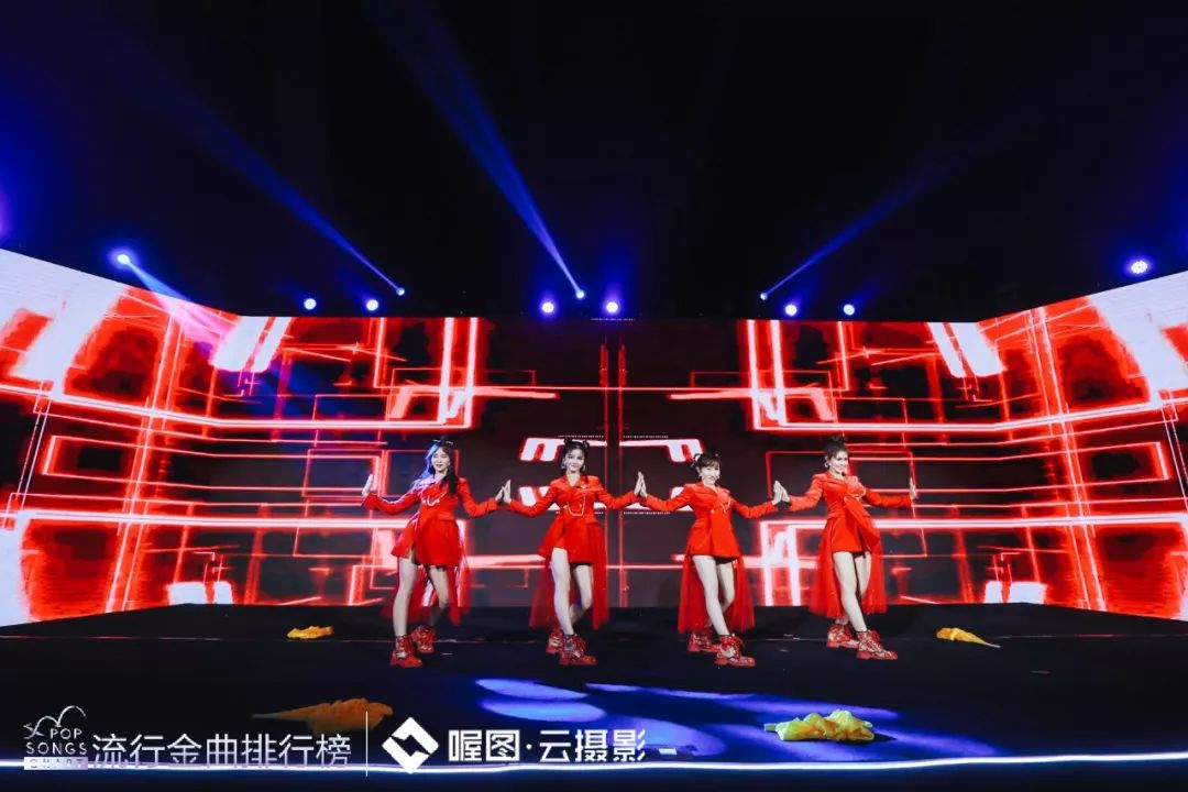 2019年度金曲排行榜_2019流行金曲排行榜 伍克文星光闪烁闪耀盛典