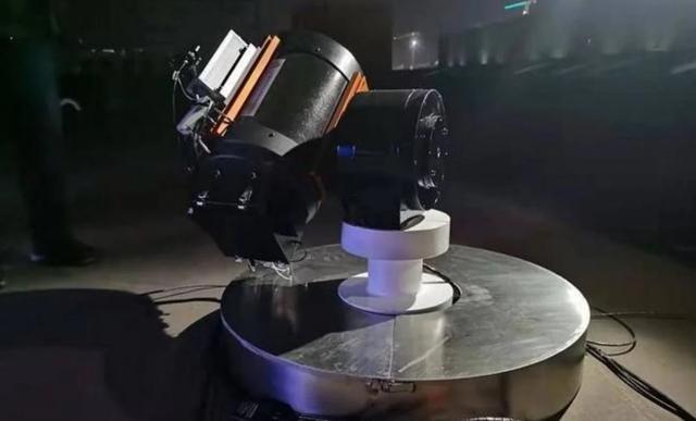 中國量子通信新成就!全球首個移動地面站與全球首顆量子衛星對接