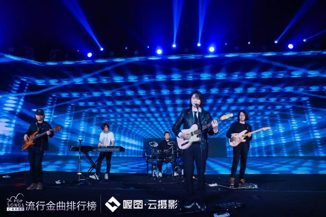 2019全球金曲排行榜_2019流行金曲排行榜 伍克文星光闪烁闪耀盛典