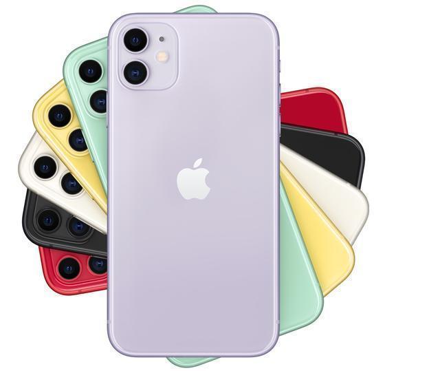iPhone 11再次助攻!蘋果在中國市場銷量增長18.7%!
