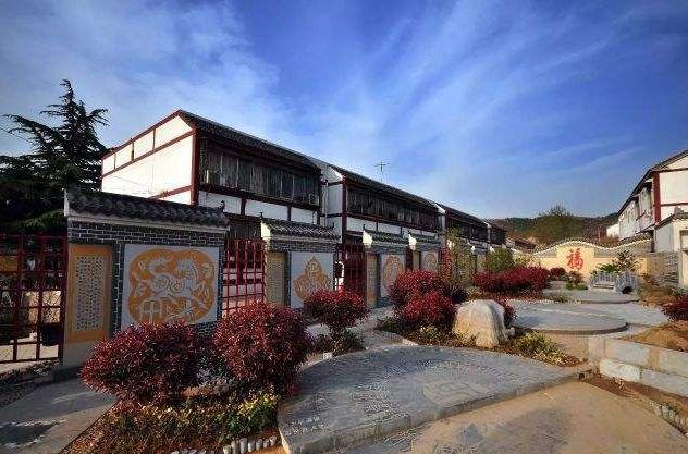 汉王镇,是铜山乡村振兴的先锋和模范