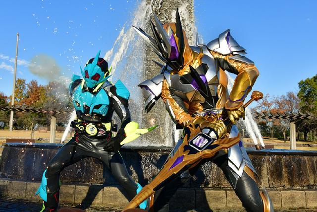 假面骑士零一官方设计图 假面骑士雷彰显科技风格,1型致敬昭和骑士
