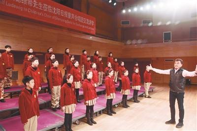 """【寓教于""""动""""的合唱课让孩子大开眼界】"""