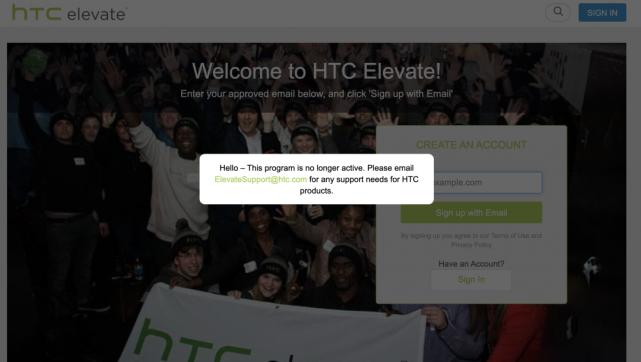 沒有下一款旗艦手機了?!HTC無預警關閉鐵粉論壇,引發網友熱議!