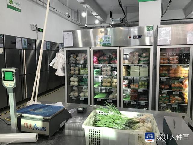 新模式不斷涌現,阿里騰訊紛紛在深圳布局,生鮮電商的春天來了?
