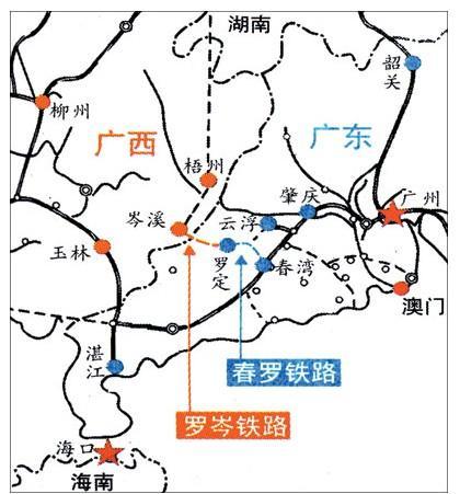 柳州2020规划图雒容