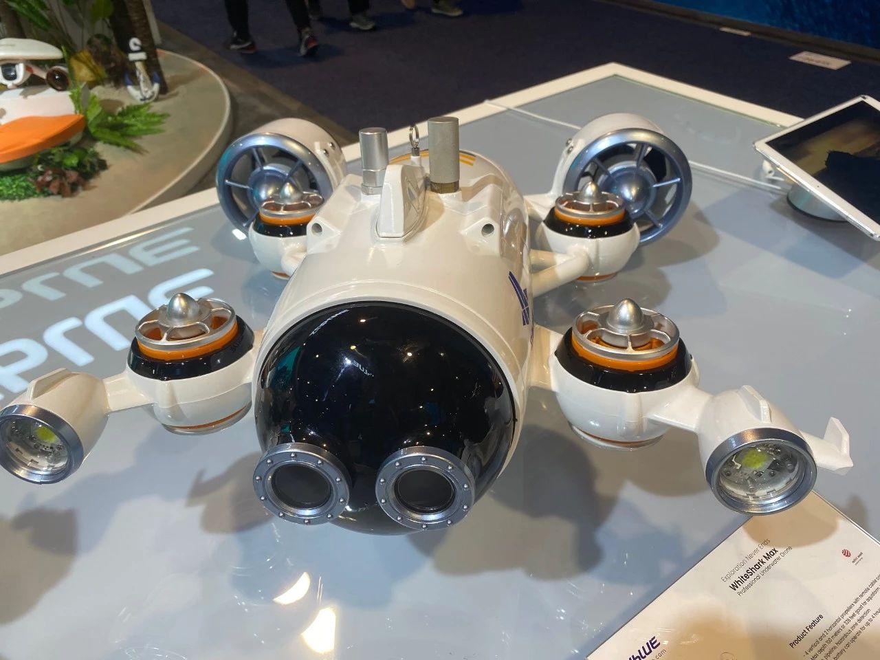 機器人的風向:一邊技術進化,一邊商業落地 | CES 2020