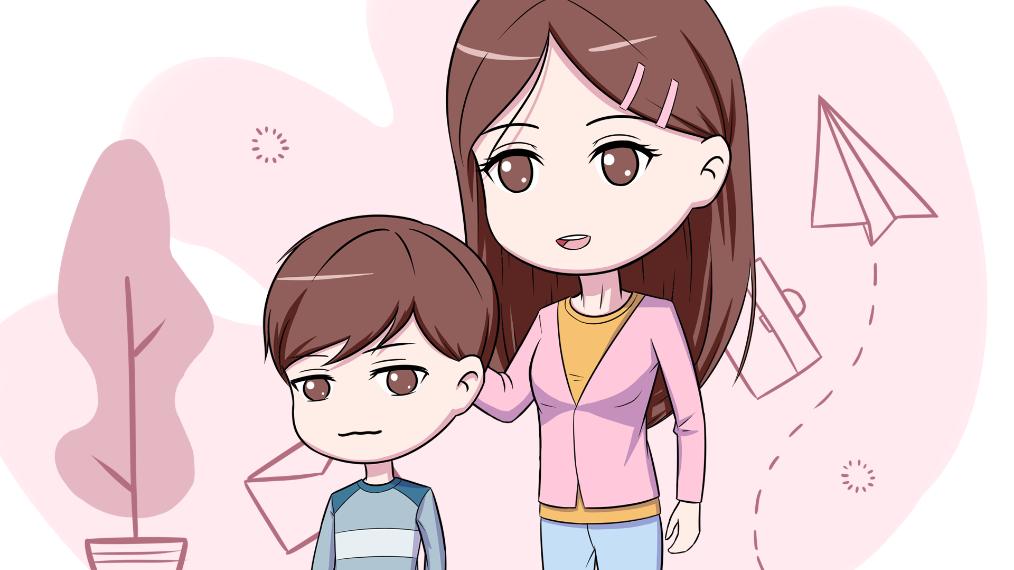 _即便是累,妈妈也应该把孩子安排妥当,保证孩子的安全