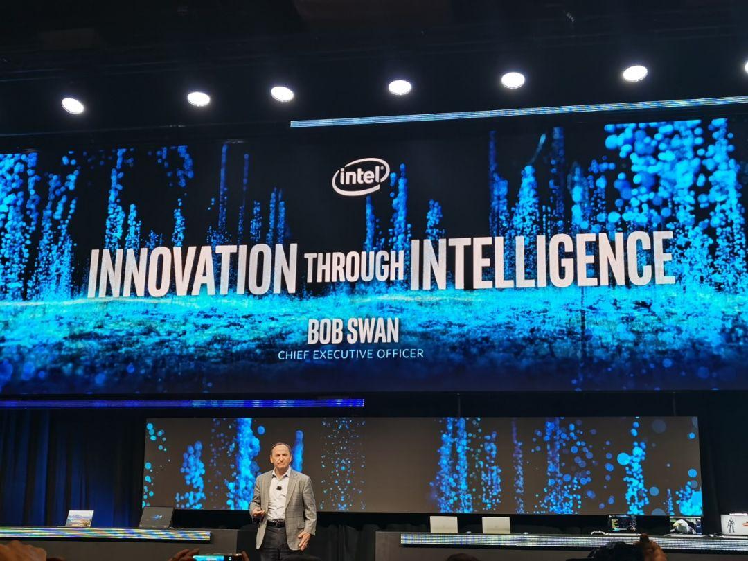 英特爾:擁抱AI技術創新 開啟未來智能生活