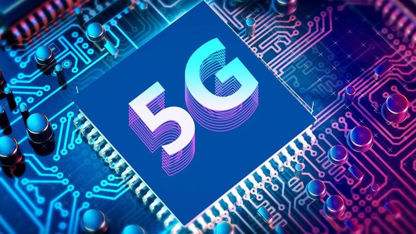 5G出现后智能制造出现了什么新发展