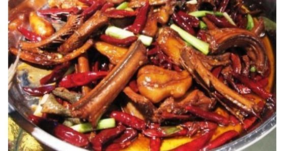 假如给你100万,这5种世界最辣的美食选一种吃一斤,网友:告辞_