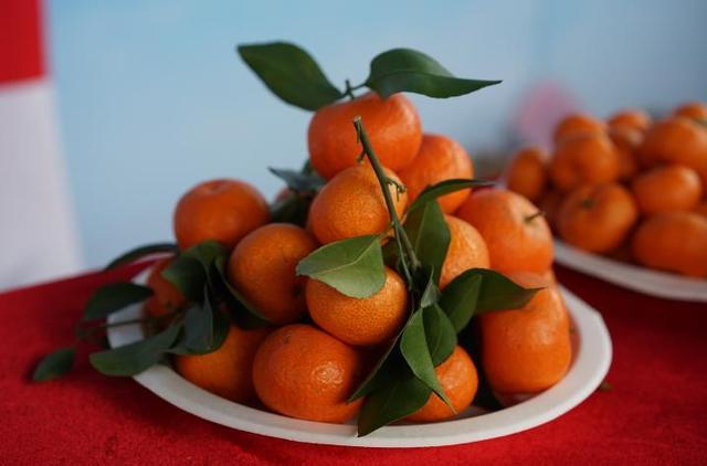 【这种当季水果,中餐西餐、早餐正餐都爱它,还能防癌】