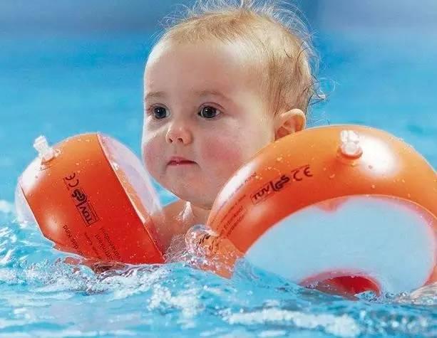 【一个小孩多长时间能学会游泳?】