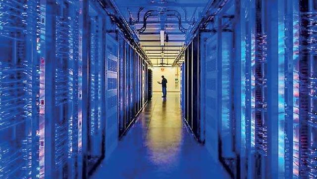 天河三号原型机问世,百亿亿次超级计算机竞赛或是中国领跑