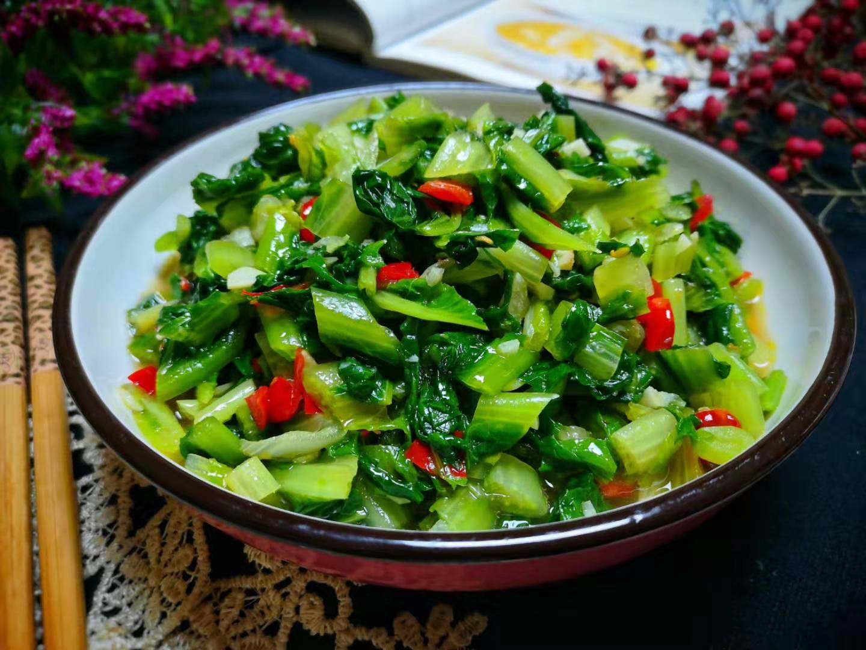 [这菜比菠菜青菜营养,纯天然无公害,常吃降血糖,保护血管!]