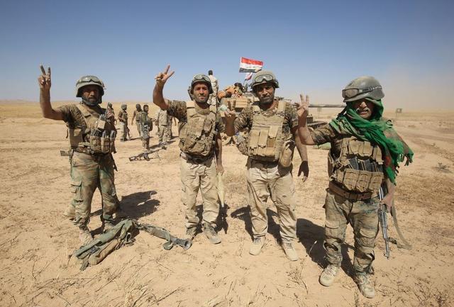伊拉克又發生暗殺,什葉派民兵組織高階指揮官身亡