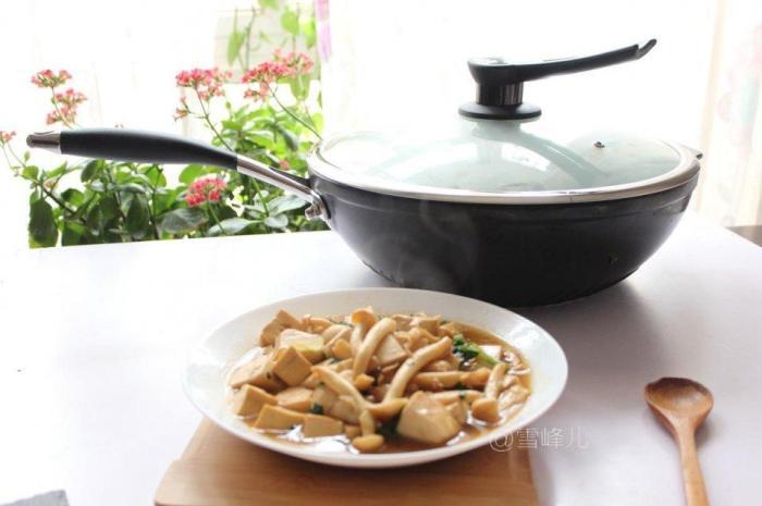 上班族的家常快手菜, 做法简单营养丰富, 男女老少都喜欢吃
