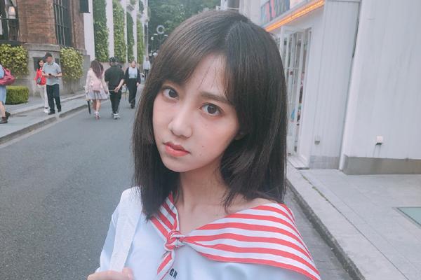 原创 网曝SNH48冯薪朵居然已和陆思恒同居,曝光方式细思极恐