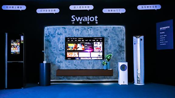 為何這款支持息屏顯示的OLED電視代表了智慧新高度?