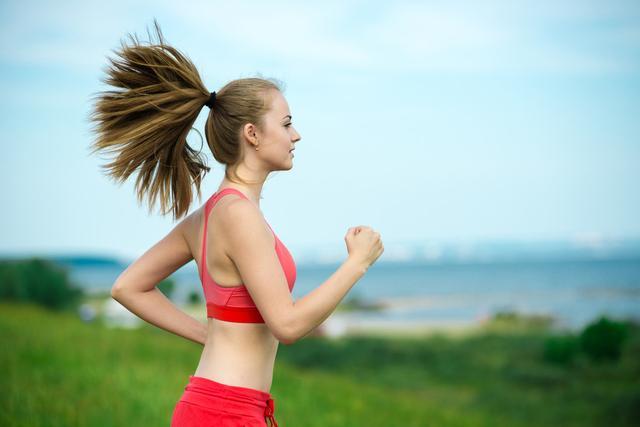 有氧运动和无氧运动减肥图片