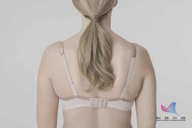 原创长期穿内衣得乳腺癌?不穿乳房又下垂?告诉你到底该怎么穿
