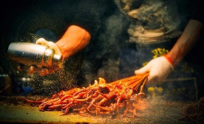 这九座城市,为了吃也值得一去!来场冬日里的温暖治愈之旅