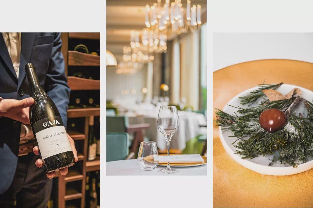 原创             据说全上海的精英成功人士,都爱去这间餐厅吃饭!