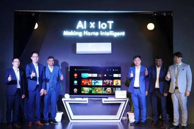 """2020年印度家电市场第一战  TCL三板斧""""截胡""""三星索尼LG?"""