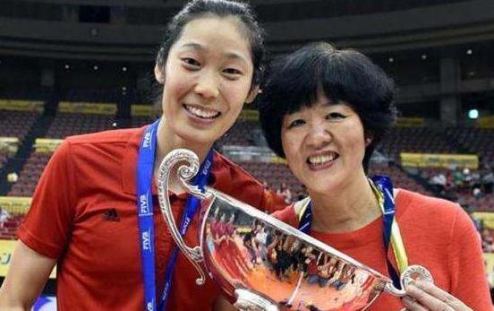 中国女排奥运会分组正式出炉!郎平对决基拉里