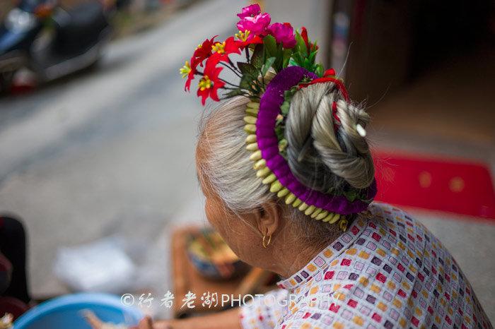 福建三大渔女之地,千年古村处处飞花,探访浔埔渔女的空中花园