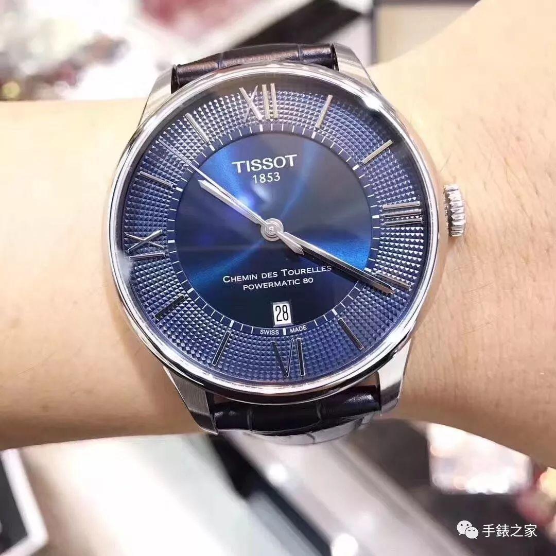 """""""春节放假通知"""" 天梭手表推荐,天梭男士机械手表多少钱?"""
