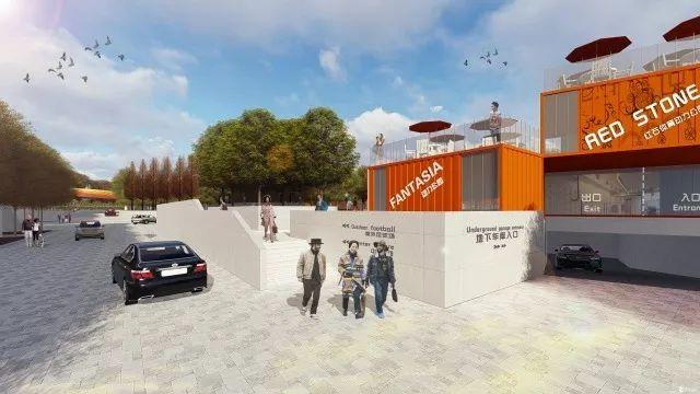 【舟山帮】这个占地3.7万㎡的体育公园将于今年完工;社会人士可以评职称吗?