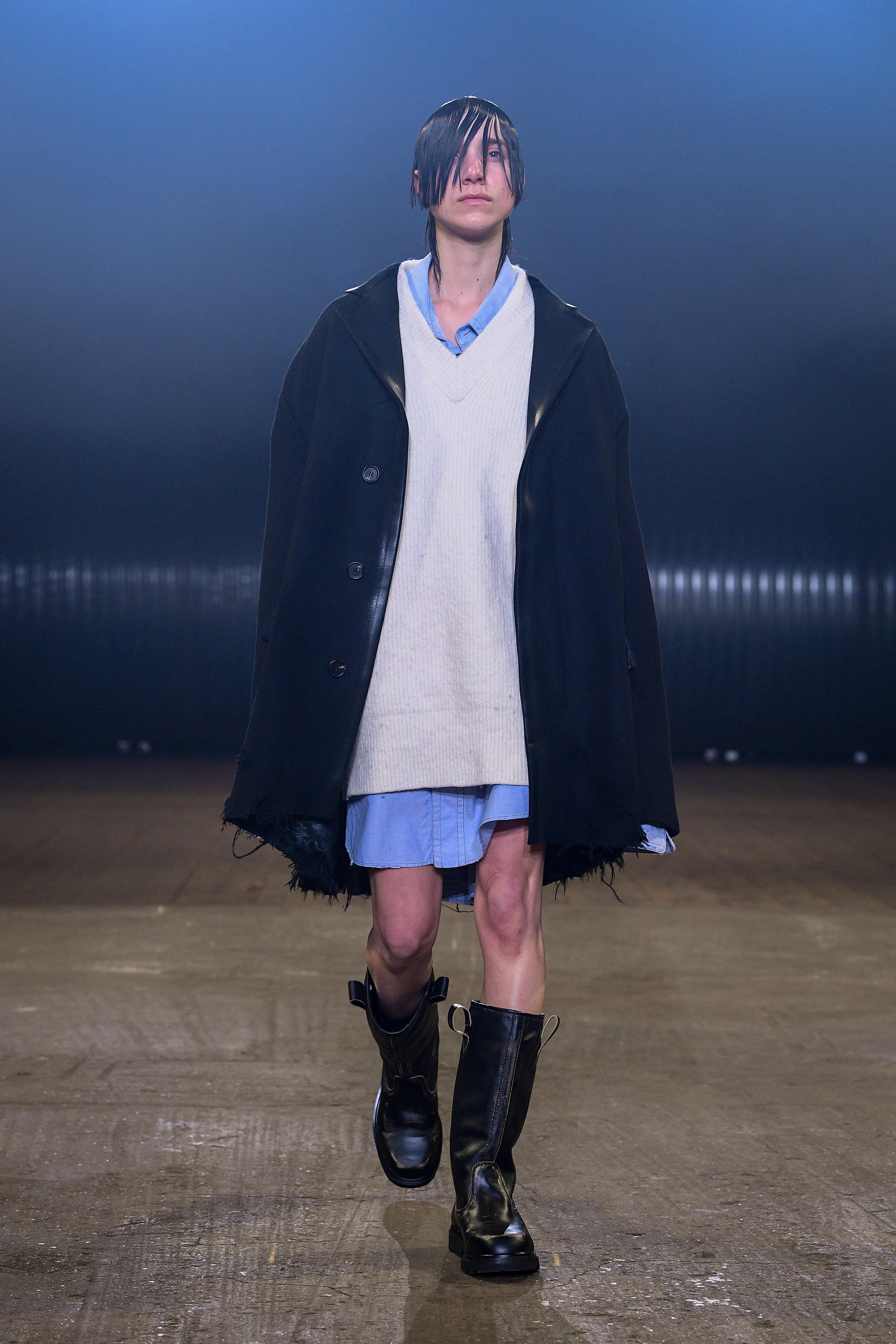 来自普洛斯佩罗亲王的呼唤——MARNI 2020/2021秋冬男装系列