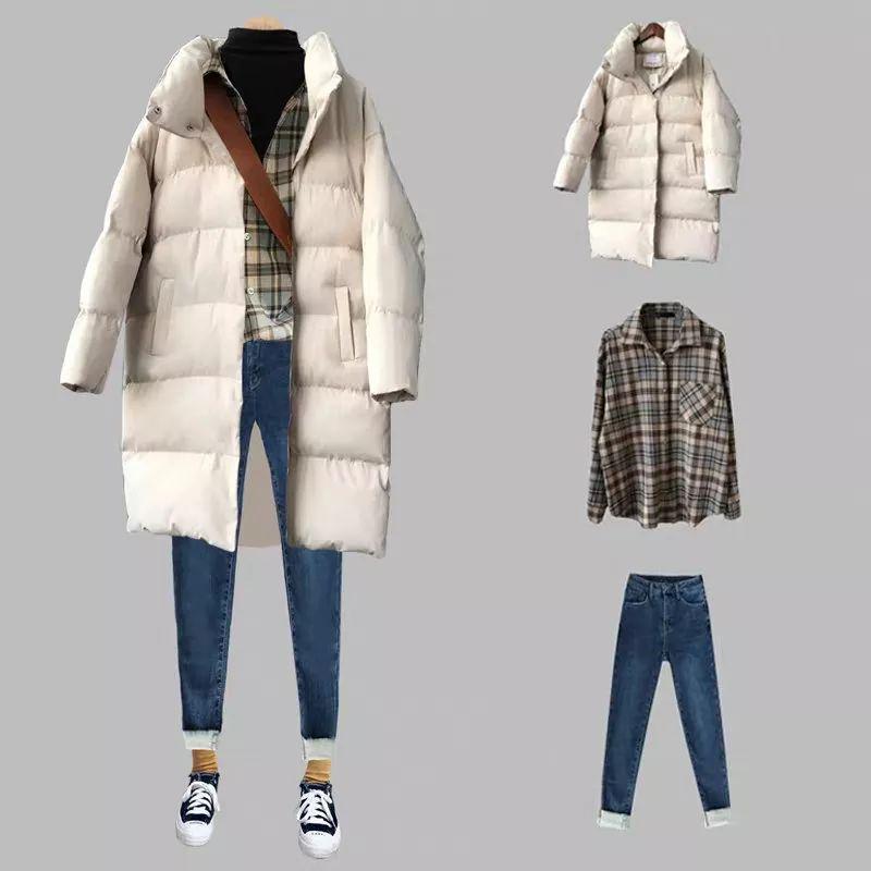 原创             9套颇有时髦感的舒适冬日日常穿搭,简约大方超好看